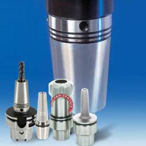 HSK tool holder
