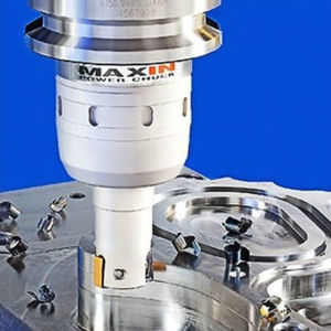 milling collet chuck / high-precision