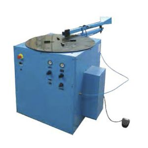 automatic coiler / for hoses