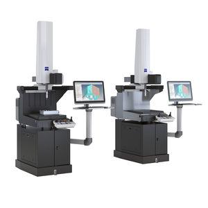 gantry coordinate measuring machine