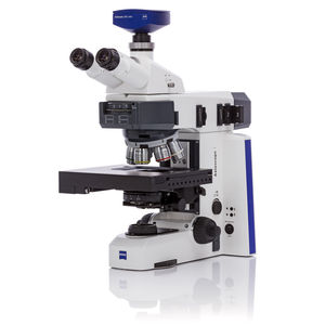 analysis microscope / for research / optical / upright