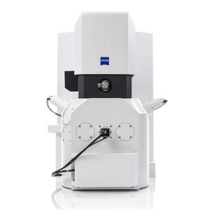 laboratory microscope / for materials analysis / scanning electron / high-resolution