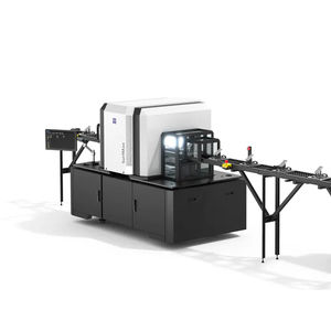 automated inspection machine