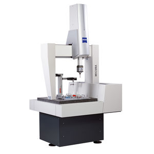 gantry coordinate measuring machine