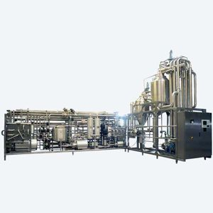 process sterilizer / heat / for the food industry