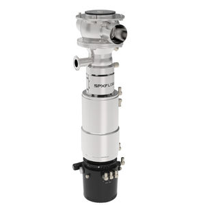 piston valve