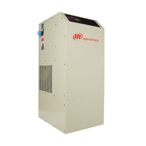 refrigerated compressed air dryer / air-cooled / cam / water-cooled