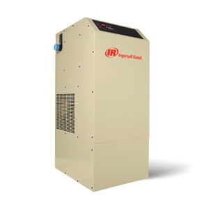 refrigerated compressed air dryer / high-quality / air-cooled / non-cycling