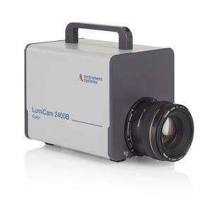 compact imaging colorimeter