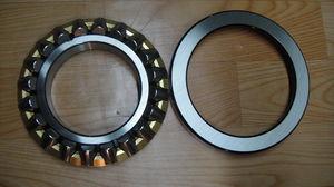 spherical roller bearing / single-row / steel / large