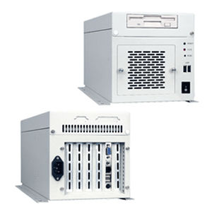 rack-mount PC chassis / embedded / industrial