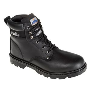 industrial use safety boots