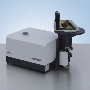 FT-IR spectrometer / for the food industry / portable / high-precision