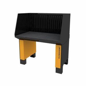 welding downdraft table