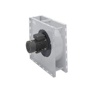 floor-standing fan / radial / extraction / ventilation