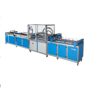 shade card production line