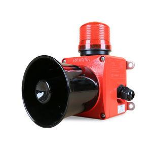 powerful alarm sounder