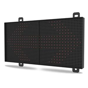 graphic display panels / LED / IP65
