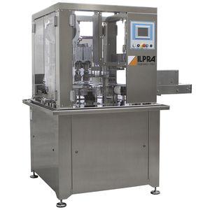 automatic filler-sealer