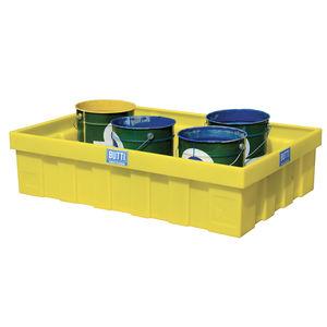 multi-use containment bund