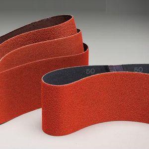 grinding abrasive belt