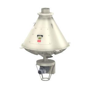 bulk products rotary distributor