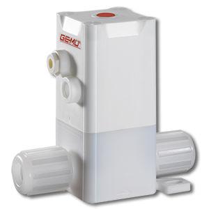 distribution valve