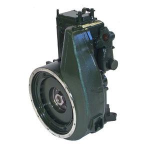 diesel engine / single-cylinder / direct injection / for generator sets