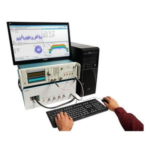 communication network analyzer