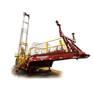 core drilling drilling unit / exploration / multifunction / stationary