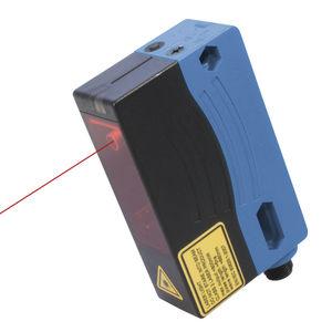 time-of-flight laser distance sensor