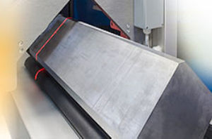 geometry measuring instrument / laser / 3D / for the semiconductor industry