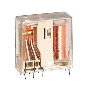 110VDC electromechanical relay