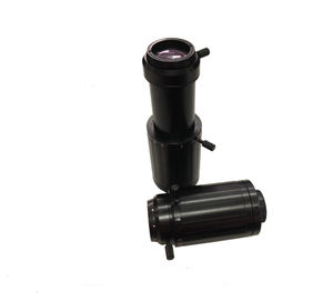 zoom objective lens