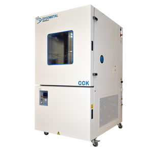 climatic test chamber / aging / stainless steel / automatic