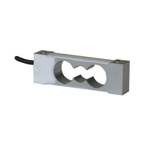 torsion load cell / beam type / aluminum alloy / low-capacity