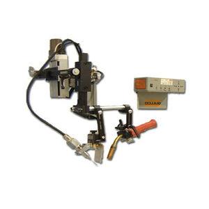 weld seam tracker