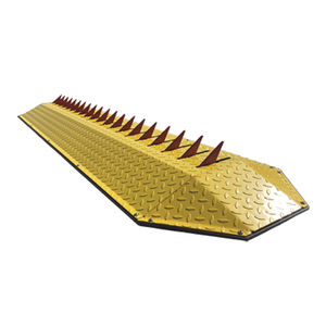road spikes