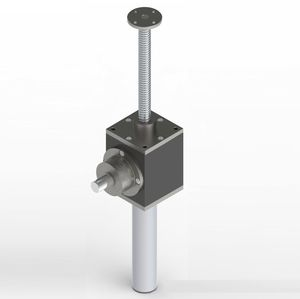 fast screw jack / translating screw / rotating screw / ball screw