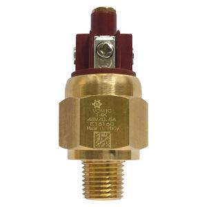 diaphragm vacuum switch