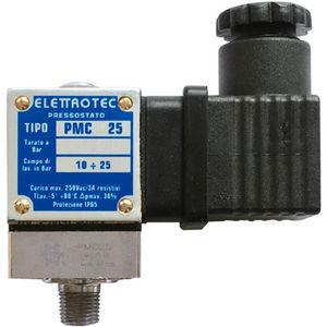 diaphragm pressure switch