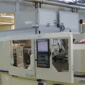 laminar flow extractor hood