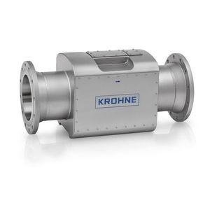 ultrasonic flowmeter / for liquids / for custody transfer