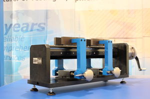 mechanical marking device / electrochemical / for metal / for wood