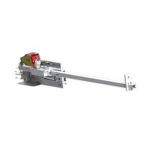 multifunction drilling unit / fixed / rotary / hydraulic