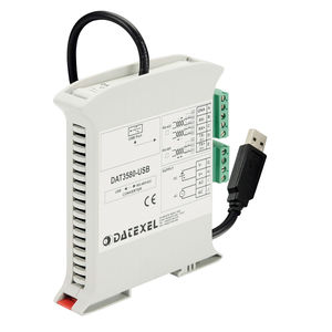 RS-485 USB converter / RS422 / isolated