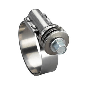 stainless steel hose clamp