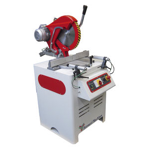 circular saw / for aluminum / automatic