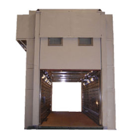 curing oven / tunnel / steam / custom