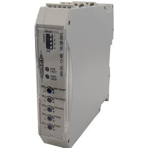 DC speed controller